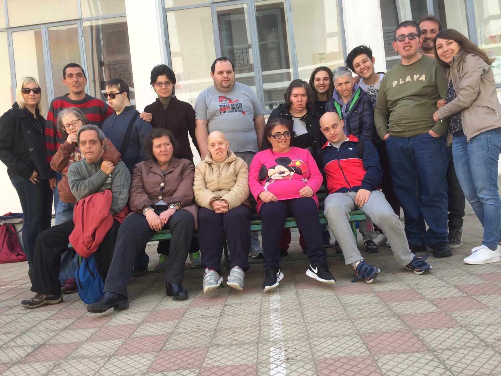 Agi2000: ASL nel mondo del volontariato!