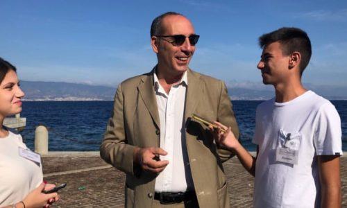 Intervista all'amministratore unico dell'Atam dott. Francesco Perrelli