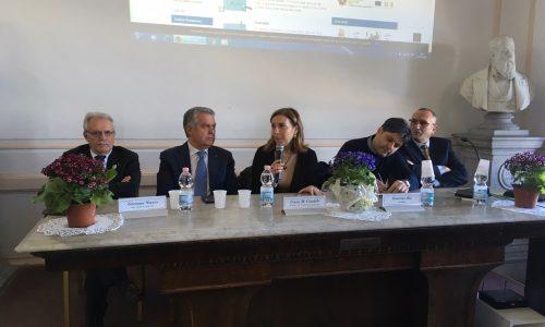 Piria: I giovani tra presente e futuro insieme al Generale Errigo e al sociologo Rao